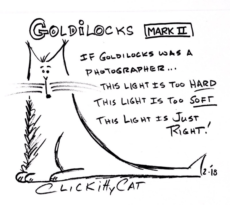 Goldilocks-Clickittycat